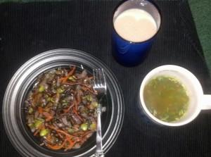 Day 1 Dinner