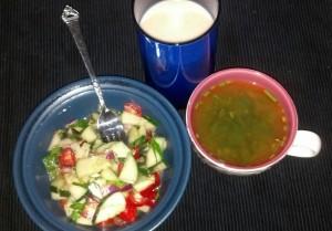 Day 2 Dinner