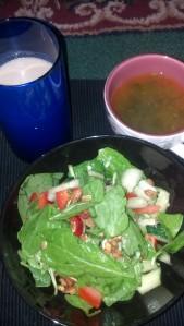 Day 3 Dinner
