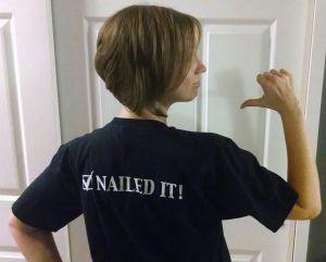 T25 shirt