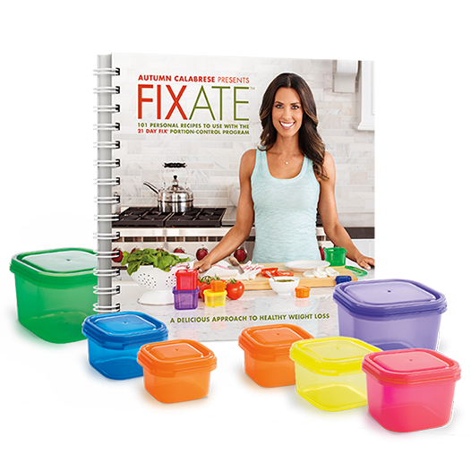 Portion Control – Distilled Jill Health and Fitness